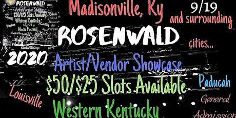 Western Kentucky Music Festival tickets