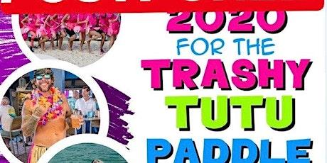 Trashy Tutu 2020 tickets
