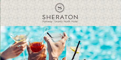 Sheraton Patio & Grill tickets