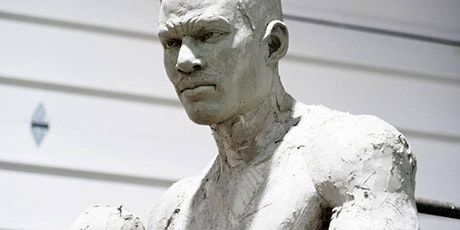 Meet Artist, Community Leader, and Sports Hero Ezzard Charles wi tickets