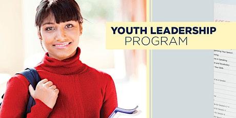 Youth Leadership Program tickets