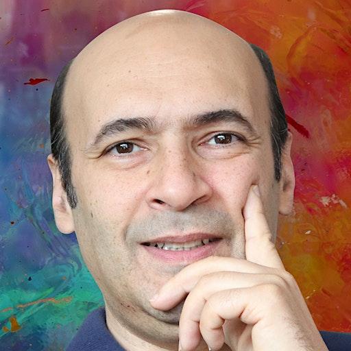 Thierry Zibi, votre guide pour Sortir Grandi logo