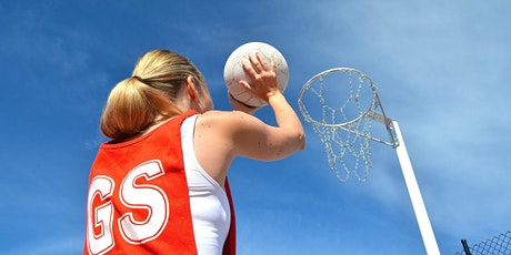 Rosslyn Park Netball Academy - Summer Holiday Camp tickets