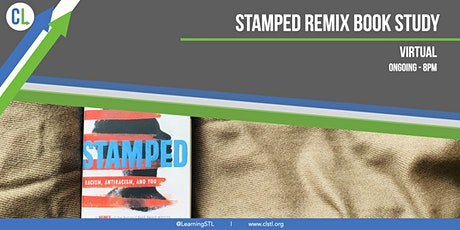 Stamped Remix Book Study tickets