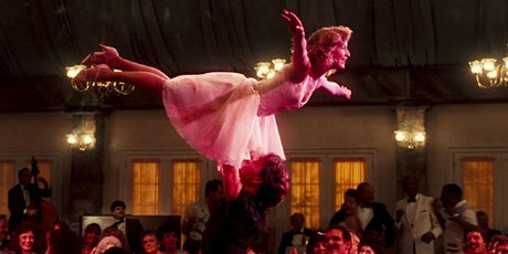 Dirty Dancing - Riddlesden Hall - Outdoor Social Distant Cinema tickets