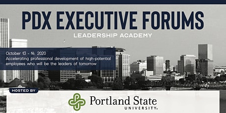 PDX Executive Forums Leadership Academy tickets