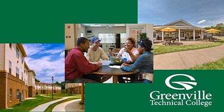 GTC Student Housing Virtual Open House tickets
