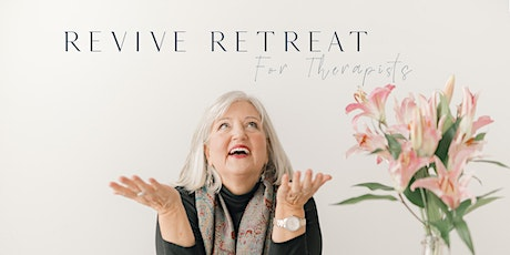 Revive Retreat for Therapists tickets
