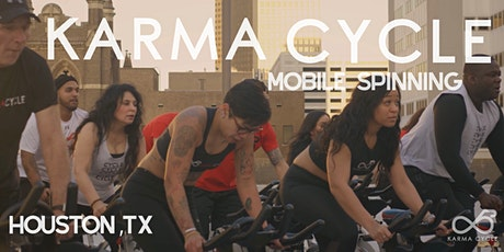 Karma Cycle at Redzone Fitness Center tickets