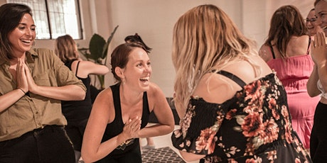 Laughing Yoga - Gold Coast tickets