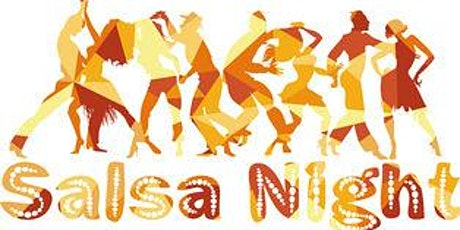 Salsa Under the Stars in Temecula Wine Country tickets
