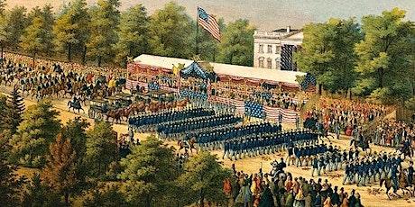 Civil War Lecture Series: Union Veterans and their Unending Civil War tickets