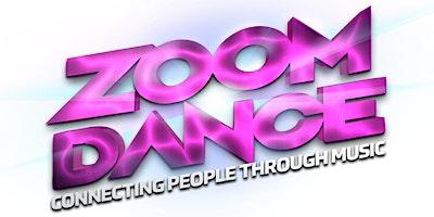Zoom Dance Club Classics Poster