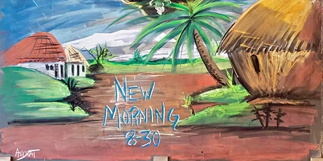 Live Music: The New Morning tickets