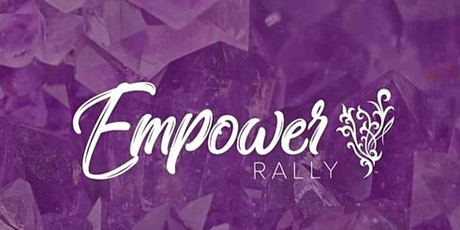 Empower Rally Event Team Youstyle Tickets