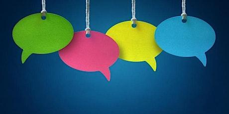 Virtual Parent Talk: Parenting Teens Evening Session tickets
