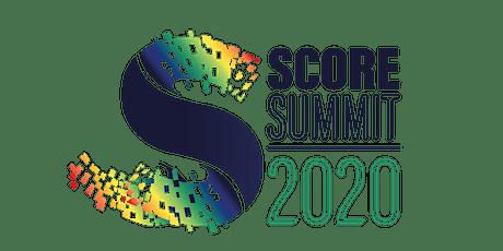 Score Summit 2020 ingressos