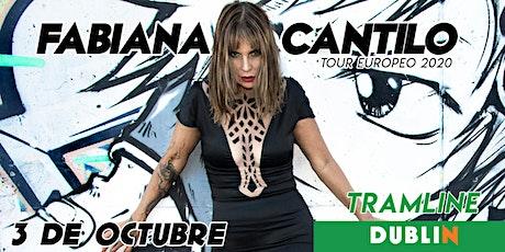 Fabiana Cantilo en Dublín tickets