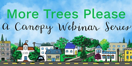 Resilient Trees for a New Climate tickets