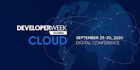 DeveloperWeek Global: Cloud 2020 tickets
