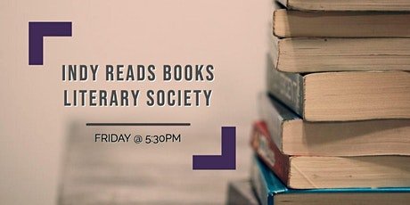 Indy Reads Books Literary Society Featuring E. Dolores Johnson tickets