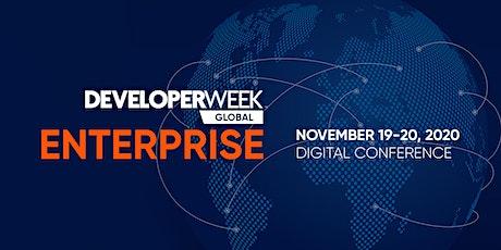 DeveloperWeek Global: Enterprise 2020 tickets