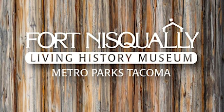 Fort Nisqually General Admission entradas