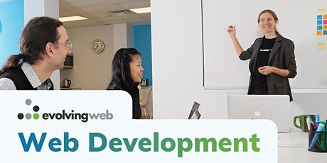 Intro to HTML & CSS - Free Webinar tickets