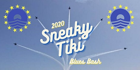Blue Angel's Tiki Party tickets