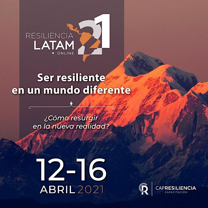 Resiliencia LATAM 2021 image