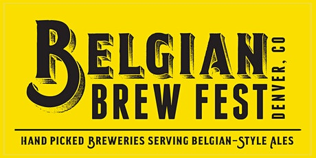 Belgian Brew Fest 2021 tickets