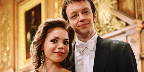 Olena Tokar Soprano x Igor Gryshyn Piano Recital tickets