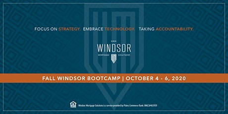 Fall Windsor Bootcamp tickets