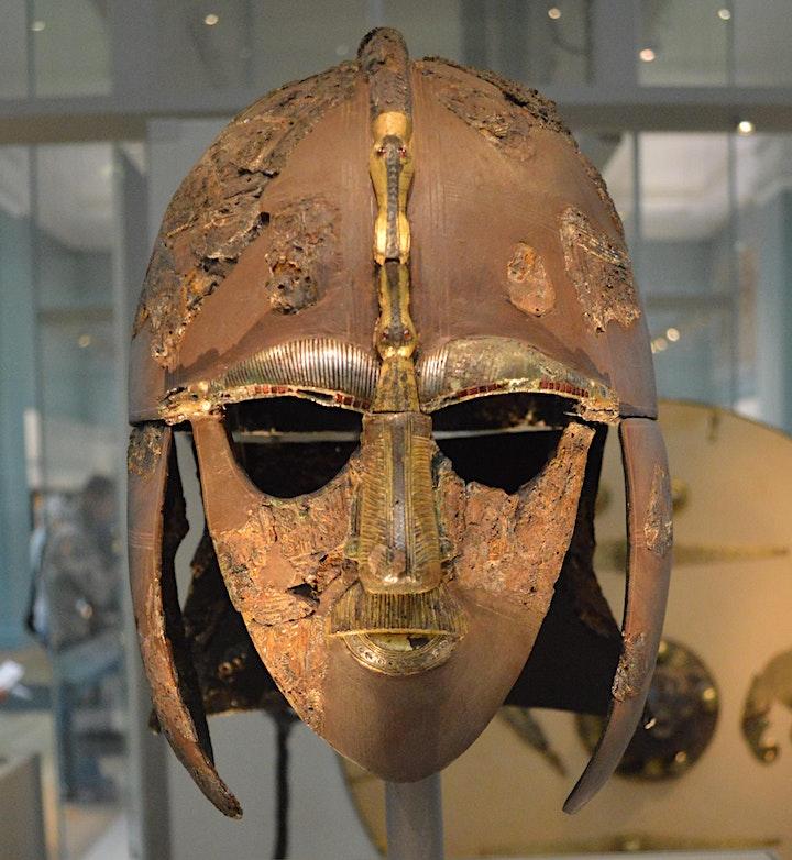 Treasures of the British Museum (Part II - seven treasures from Britain) image