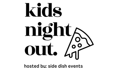 Kids Night Out tickets