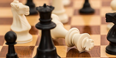Play Chess at Americana on Brand tickets