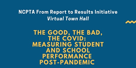 The Good, The Bad, The Covid: Measuring Student and School Performance tickets