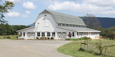 Vintage Market Days® at Mountain Cove Farms tickets
