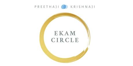 (16-32) Millennial Ekam Circle tickets