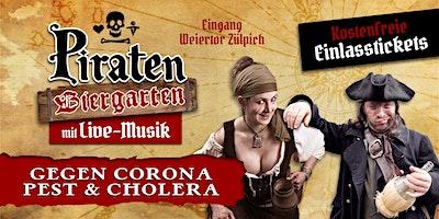 Piratenbiergarten Zülpich