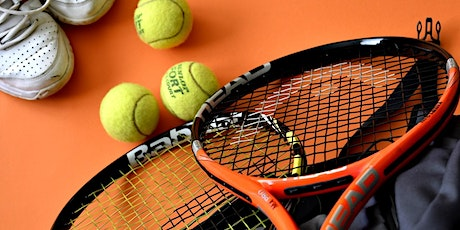 Play Tennis at Fremont Park, Glendale tickets