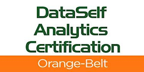 Orange-Belt DataSelf Cloud Consulting Services tickets