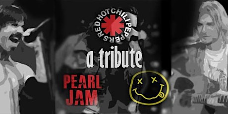 Palmerston North - Nirvana, Red hot Chili Peppers & Pearl Jam tributes tickets