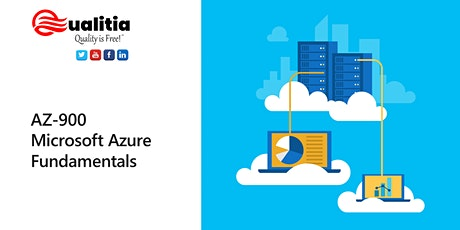 AZ-900 Azure Fundamentals Workshop (1 Day) tickets
