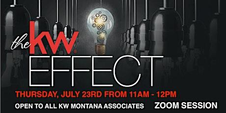 The KW Effect w/ Aaron Kaufman - Growth Coach tickets