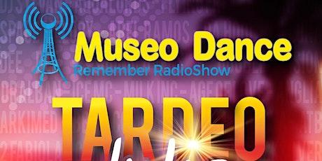 Tardeo Museo Dance entradas
