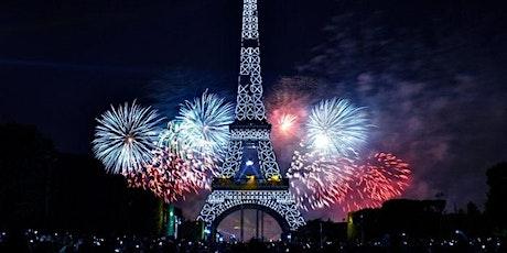 KEYTEO HK - French National Day  tickets
