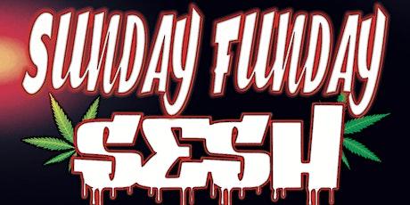 Sunday Funday Sesh tickets