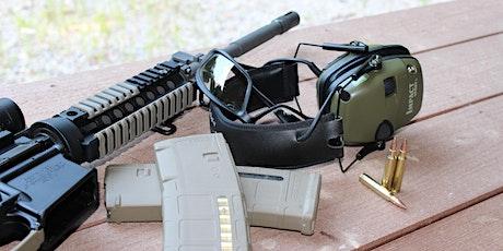 Defensive Handgun & Carbine - LEVEL 2 tickets