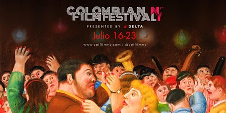 The Colombian Film festival entradas